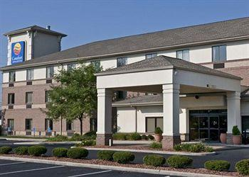 Photo of Comfort Inn & Suites West Chester