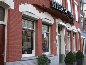 Photo of Hotel Milano Rotterdam