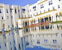 Photo of Moussafir Essaouira Hotel