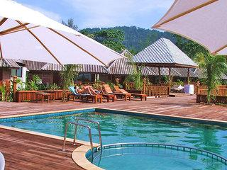 Nakara Long Beach Resort, Koh Lanta