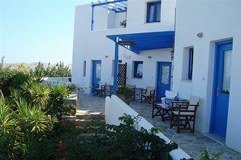Photo of Fragoulis Village Paros