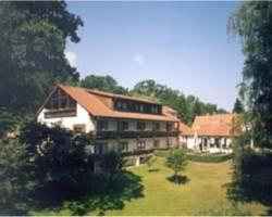 Concorde Forsthaus