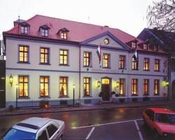 Hotel Van Bebber