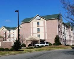 Photo of Savannah Suites Hampton