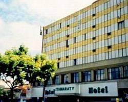 Hotel Itamaraty