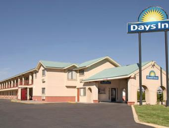 Photo of Days Inn Hobbs