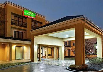 Photo of Courtyard by Marriott Cincinnati Airport South / Florence