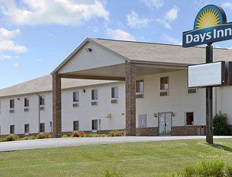 Days Inn Manchester