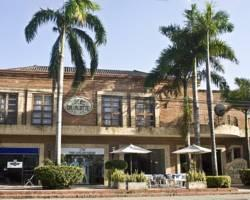 Hotel Charlotte - Cartagena de Indias