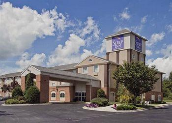 ‪Sleep Inn & Suites Emmitsburg‬
