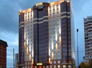Photo of Hotel Orekhovo Moscow