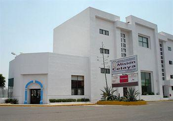 Hotel Express Mision Celaya