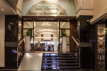 Photo of Mercure Hotel Windsor Auckland