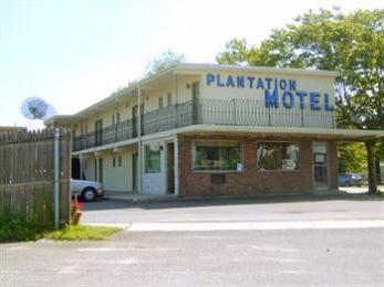 Photo of Plantation Motel Island Park