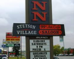 Stetson Village Inn