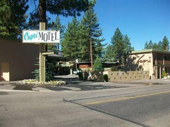 Capri Motel