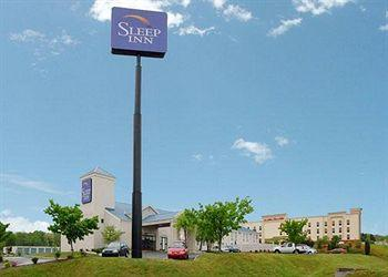 Photo of Sleep Inn North Knoxville