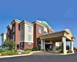 Holiday Inn Express Abilene Mall
