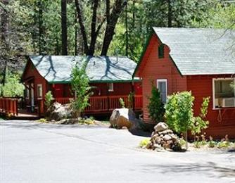 ‪Yosemite Riverside Inn‬