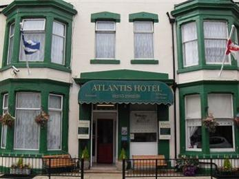Photo of Atlantis Hotel Blackpool