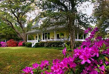 ‪Magnolia Springs Bed & Breakfast‬