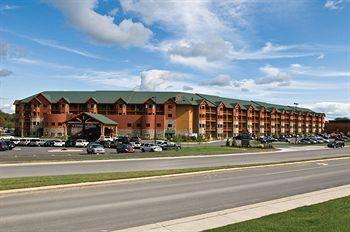 ‪Wyndham Vacation Resorts Great Smokies Lodge‬