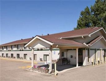 Valley City Super 8 Motel