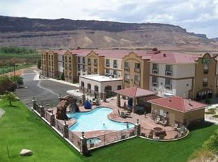 Holiday Inn Express Hotel & Suites Moab