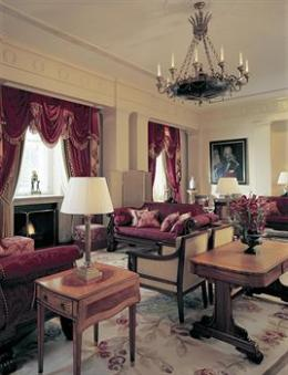 ‪The Lanesborough, a St. Regis Hotel‬