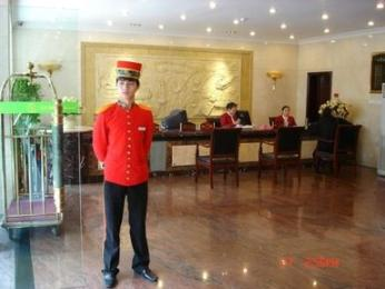 Photo of Mian Yang Hotel Chengdu