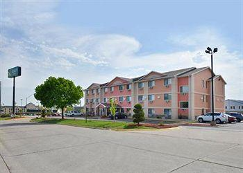 Photo of Quality Inn South Cedar Rapids