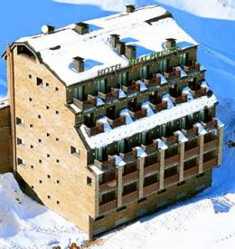 Ahotels Reial Pirineus