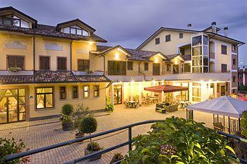 Photo of Park Hotel La Pineta Mulazzo