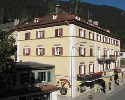 Hotel Piz Mitgel