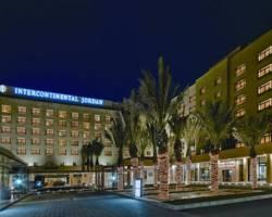 InterContinental Jordan