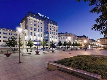 Novotel Vilnius