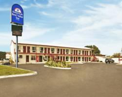 Photo of Americas Best Value Inn San Marcos
