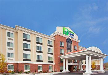 ‪Holiday Inn Express & Suites Niagara Falls‬