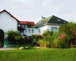 Hotel-Pension am Rosarium