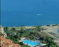 Photo of Justiniano Club Park Conti Alanya