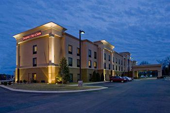 Hampton Inn Nashville / Smyrna