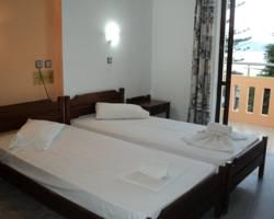 Aparthotel Thodorou