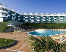 Aparthotel Playas de Liencres