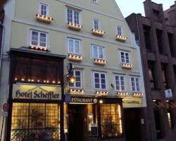 Hotel Scheffler
