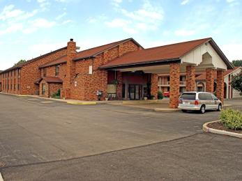 Photo of Best Western Falcon Plaza Bowling Green