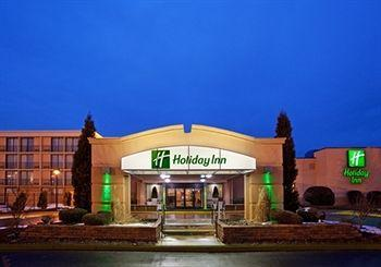 ‪Holiday Inn Akron-Fairlawn‬