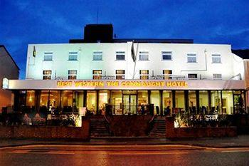 Photo of Connaught Hotel Wolverhampton