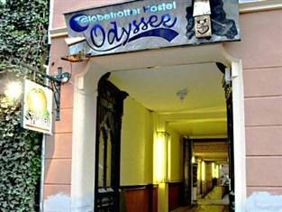 Globetrotter Hostel Odyssee