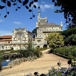 Bussaco Palace Hotel
