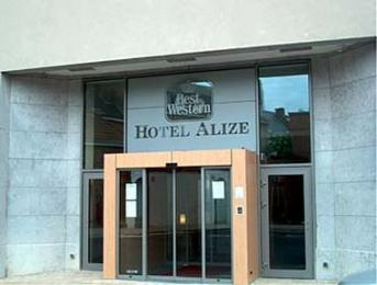 BEST WESTERN PLUS Hotel Alize